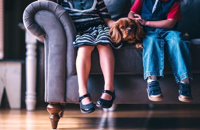 【虐待にならない子供のしつけ方】落ち着きがない子供の育て方