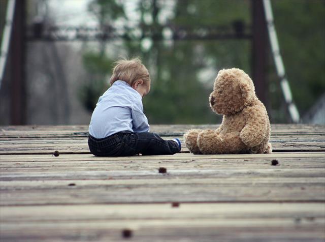 親が家にいない..共働き家庭に育つ子供の末路