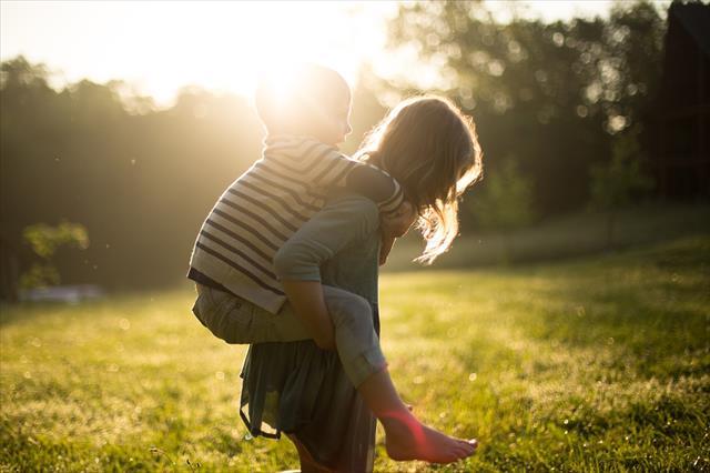 ADHDの子供の叱り方:ささやき作戦