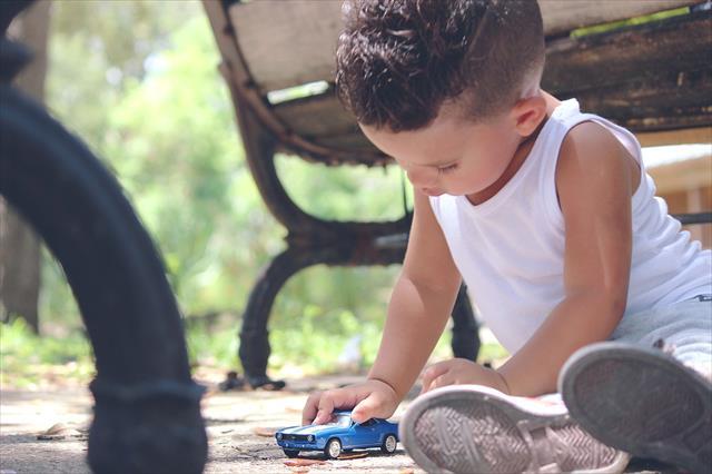 発達障害児に与える毒親の悪影響