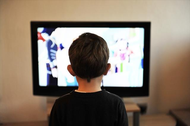 発達障害の特徴!テレビ依存症の直し方
