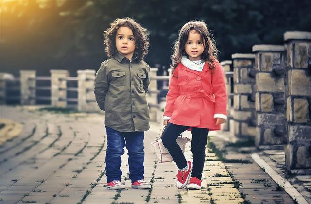 子供を平等に扱わない毒親