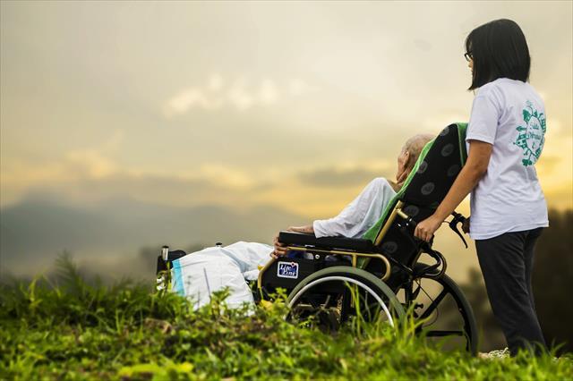 【認知症父の入院4】退院前日に担当医と初面談