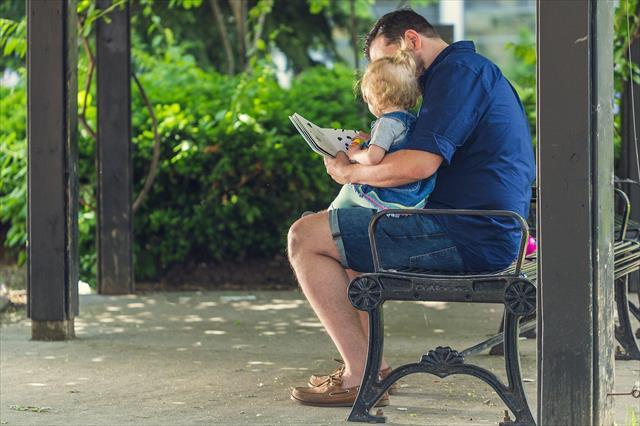 くどい父親。娘への影響とその末路