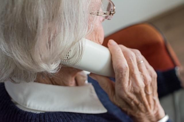 老人扱いされたくない。高齢者だという自覚がない・・それが問題