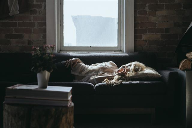 親が原因の「人と会うと疲れる」の治し方