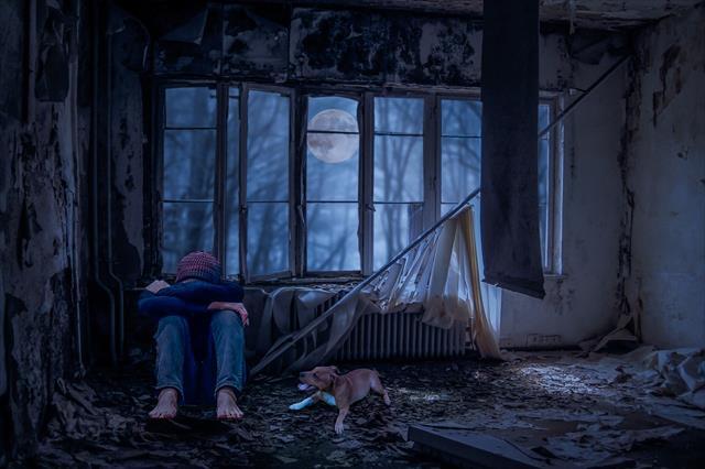 見捨てられる恐怖。「見放され不安」の原因と治し方